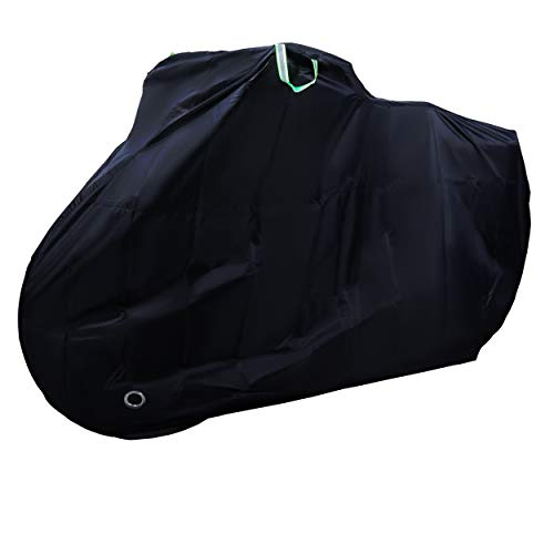 Heavy Duty Bike Cover for Outdoor Storage