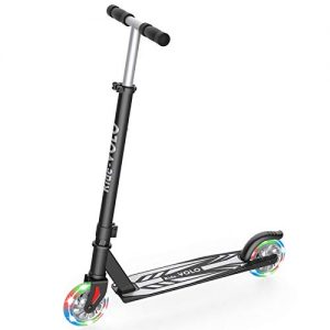 RideVOLO K05 Kick Scooter Suitable for 3-Year-Old and Above