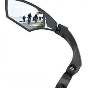 Adjustable Rotatable Bicycle Mirror
