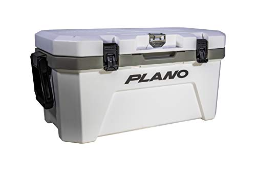 Heavy-Duty Insulated Cooler Keeps Ice Up to 5 Days