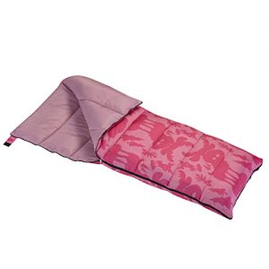 Pink 40 Degree Sleeping Bag
