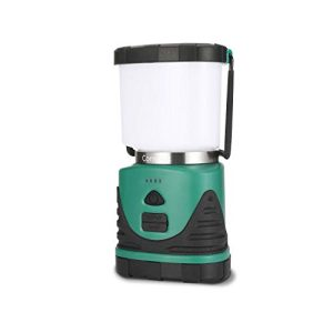 Consciot LED Rechargeable Camping Lantern