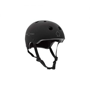 Pro-Tec Classic Safety Certified Skate and Bike Helmet