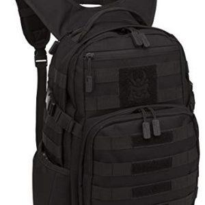 Tactical Backpack Samurai Tactical Wakizashi