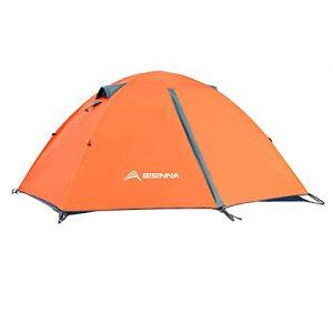 BISINNA 2 Person Camping Tent