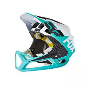 Our lightest and most breathable full face mountain bike helmet we have ever created