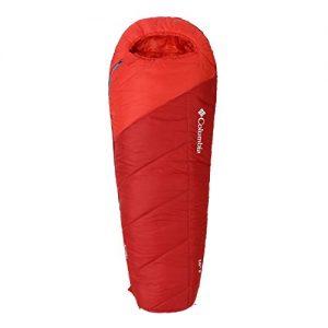 Mummy Sleeping Bag Columbia 10 Degree Mount Tabor