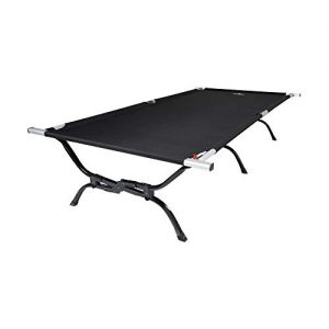 Sports Outfitter XXL Camping Cot for Car Camping