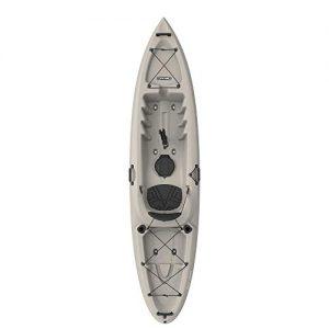 Emotion Stealth Angler Fishing Kayak