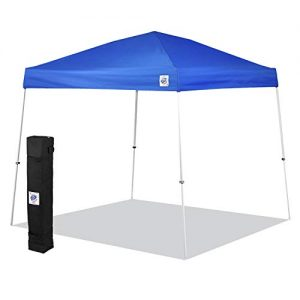 Royal Blue 10 by 10-Feet Canopy