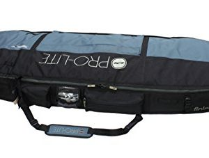 Pro-Lite Finless Coffin Surfboard Travel Bag