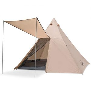 Family Camping Tent Large Waterproof 8 Person