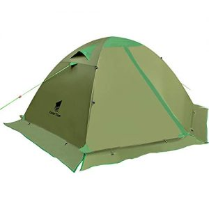 GEERTOP Camping Tent for 2 Person