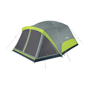 Skydome Tent with Screen Room