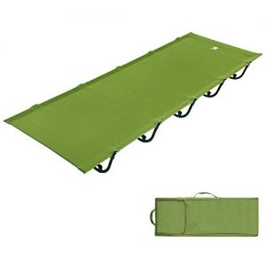 Portable Compact Bed for Camping Cot