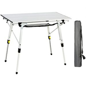 Ultra Lightweight Portable Folding Camping Table