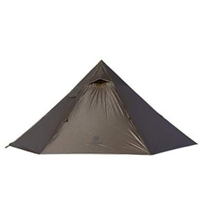 Stealth Camping Gear: