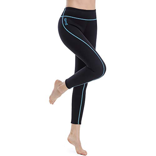 2mm Surfing Leggings Keep Warm for Diving