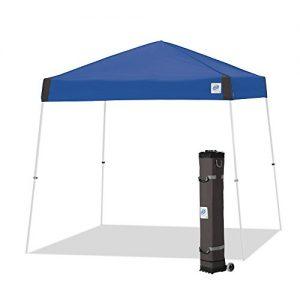 Steel Frame Vista Instant Shelter Canopy