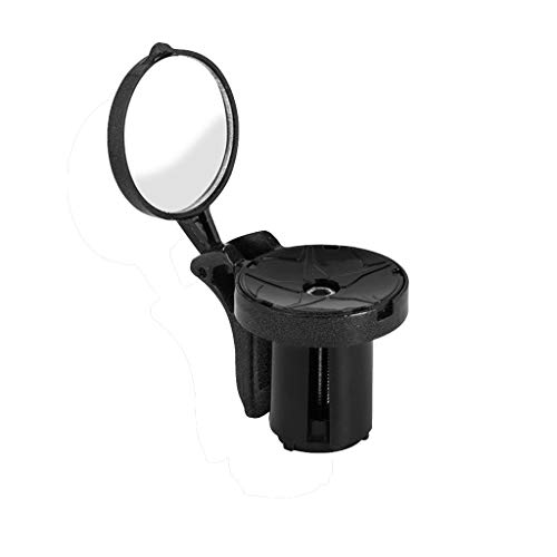 Safe Rearview Universal Handlebar Bike Mirror