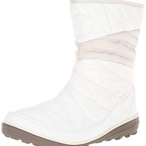 Omni-Heat Snow Boot Columbia Women's Heavenly Slip