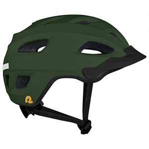 Retrospec Lennon Bike Helmet with LED