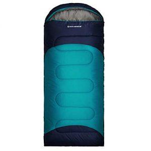 Sleeping Bag 3-Season Camping