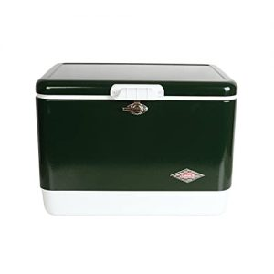 Cooler for Camping, BBQs, Tailgating & Outdoor Activities