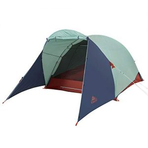 Family Tent with Extra Large Vestibule