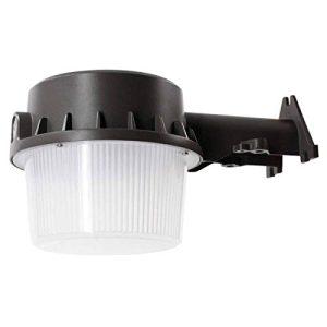 LED Yard Light Floodlight, Light for Area Lighting
