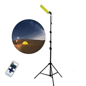 Stand up Led Camping Lights Tripod