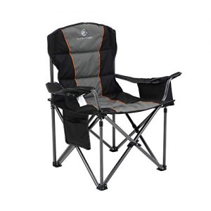 Camping Folding Chair Heavy Duty for Outdoor