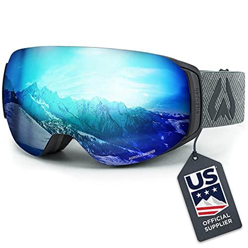 Snowboard & Ski Goggles Premium Snow Goggles