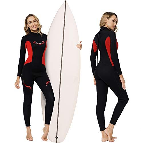 Ravani Womens Wetsuit for Women