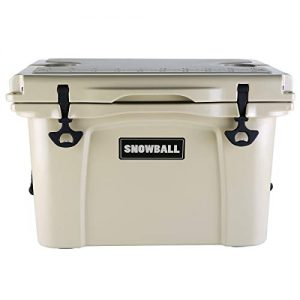 Ice Chest for Camping, Fishing, Hunting