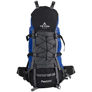 TETON Sports Fox Backpack