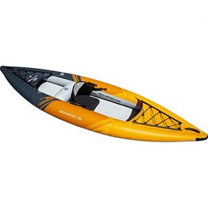 AQUAGLIDE Deschutes Inflatable Kayak