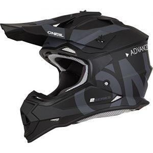 O'Neal Unisex-Adult Off Road 2SERIES Helmet