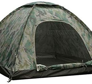 KCHEX New 4 Person Outdoor Camping Waterproof