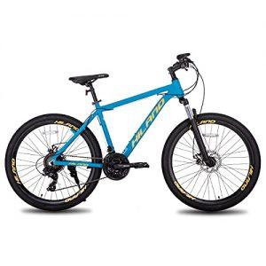 Hiland 26 Inch Mountain Bike for Men