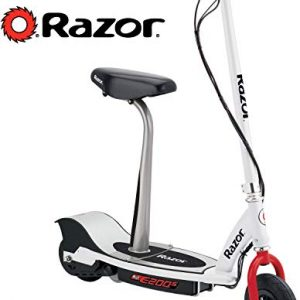"""Razor Electric Scooter - 8"""" Air-filled Tires"""