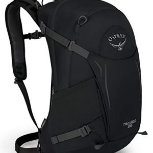 Ventilated AirSpeed Mesh backpanel with side vents maintain a comfortable fit and keep your back cool