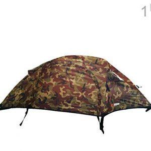 Lightweight Tent Backpacking Recon Tent 100% Waterproof