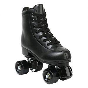 Womens Roller Skates Light Up Wheels
