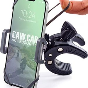 Bike & Motorcycle Phone Mount Road Bicycle Handlebar Holder
