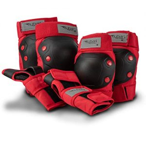 Wrist Guards Protective Safety Gear Set