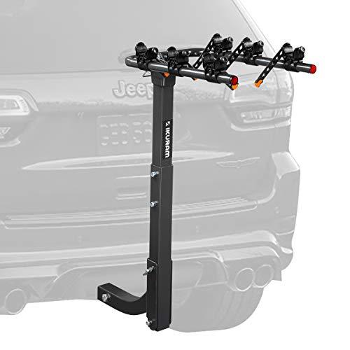 IKURAM R 3 Bike Rack Bicycle Carrier Racks