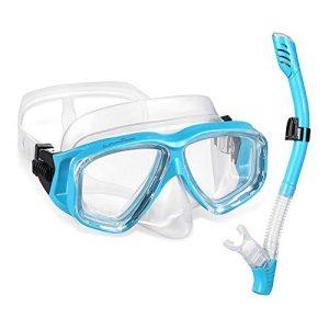 Snorkeling Gear Package Diving Set