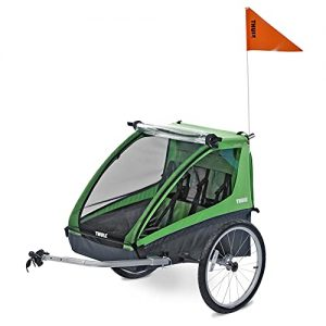 Child Bicycle Trailer Thule Cadence