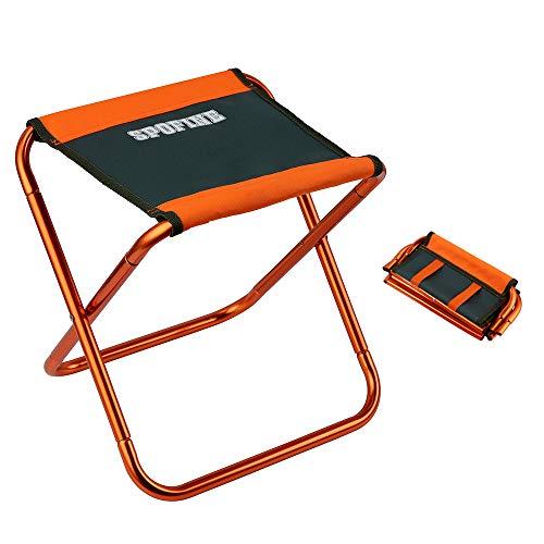 Portable Folding Lightweight Camping Stool